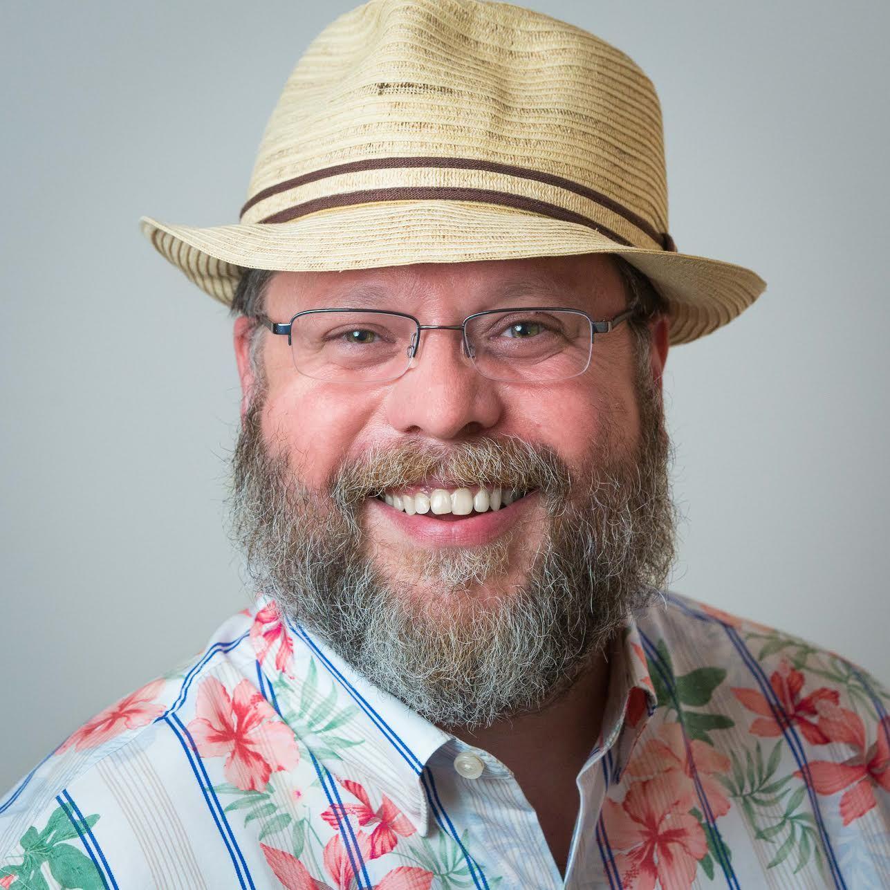 Jason D. Straughan